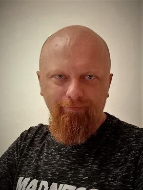 Łukasz Olender