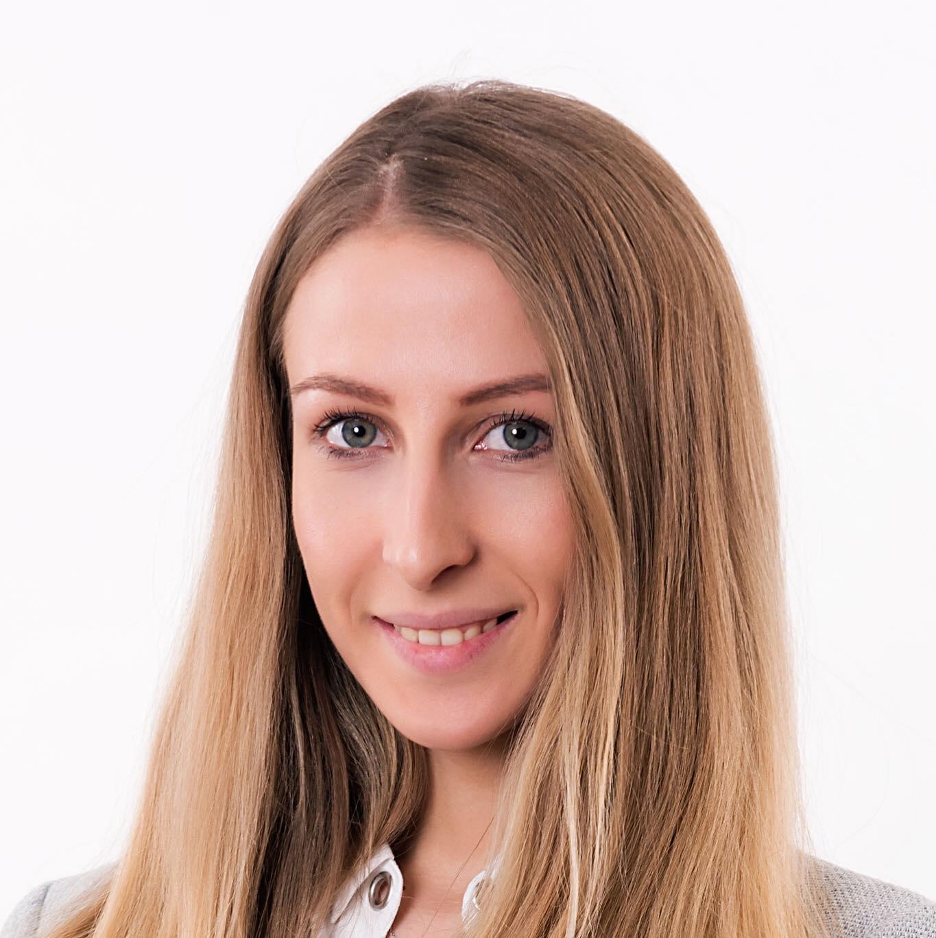Aleksandra Pawlikowska